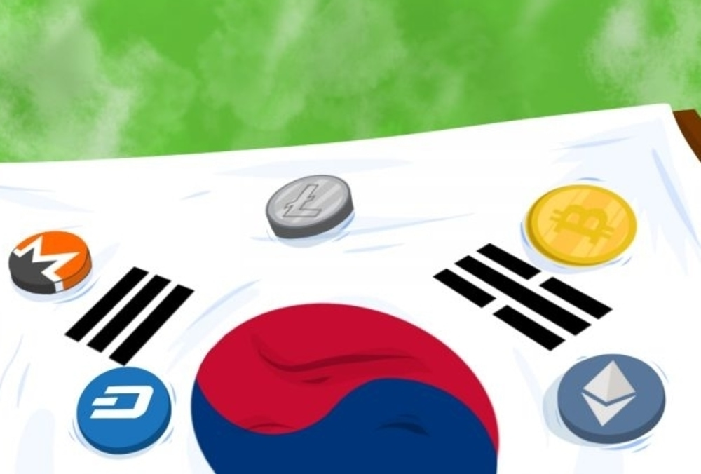 South Korean Crypto investors