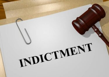Usifoh and Gift Indictment
