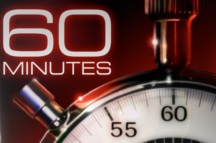 60 Minutes Bitcoin