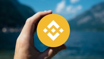 Binance Stablecoin