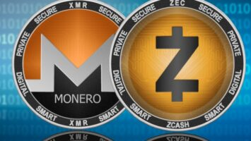 Monero and Zcash
