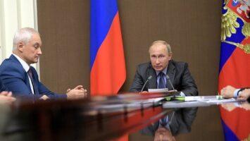 Russia Crypto Rules