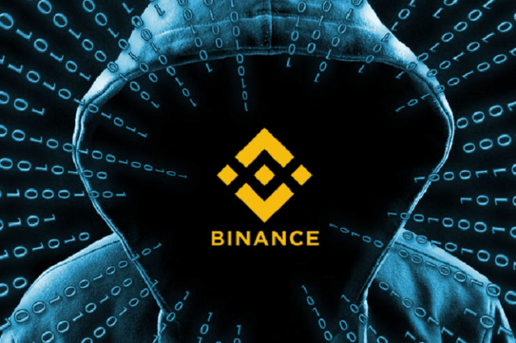 Binance KYC data hack