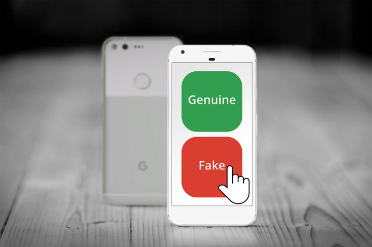 fake trezor app