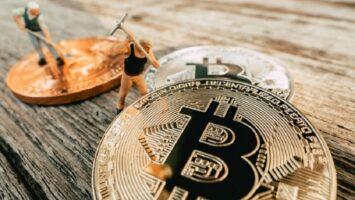 Bitcoin mining centralization