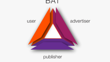 BAT Token Sponsored Images