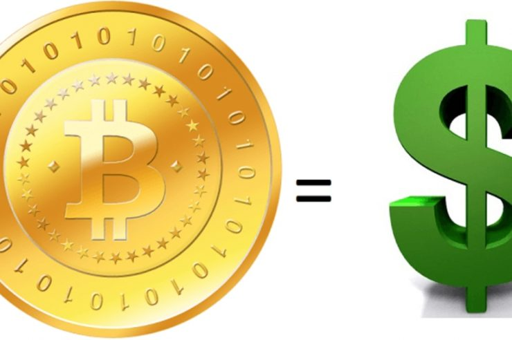Bitcoin (BTC) or USD