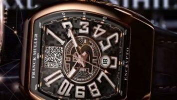 Encrypto Bitcoin Watch