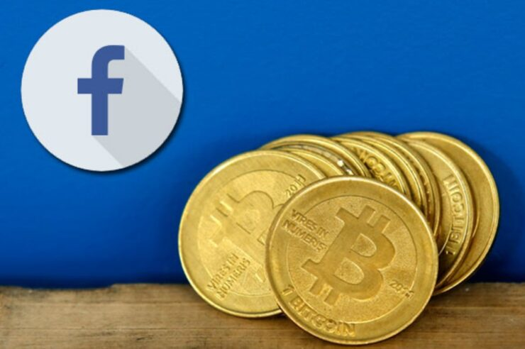Facebook Collaborating With MasterCard, Visa, PayPal For Its Cryptocurrency