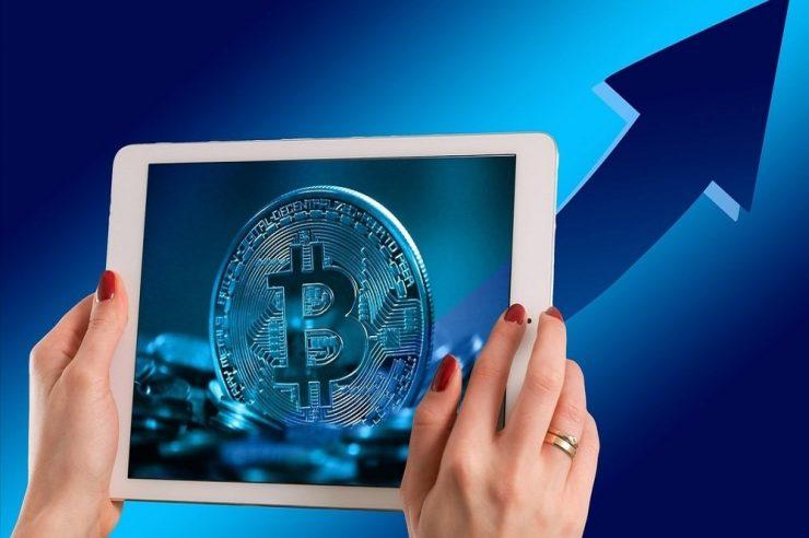 Bitcoin Asian Stocks