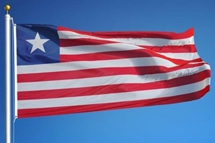 Liberia Blockchain