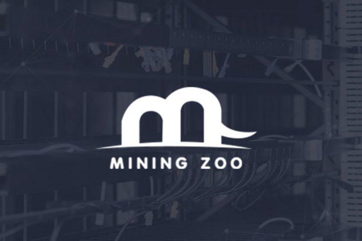 Mining Zoo Logo