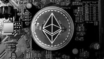 Mega corps building on Ethereum