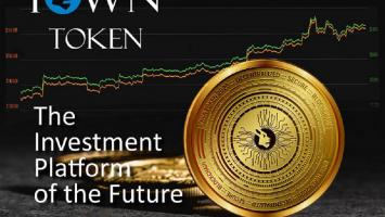 iOWN Blockchain Platform