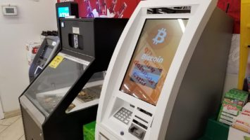 Bitcoin ATMs increase