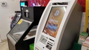 Bitcoin ATMs increase