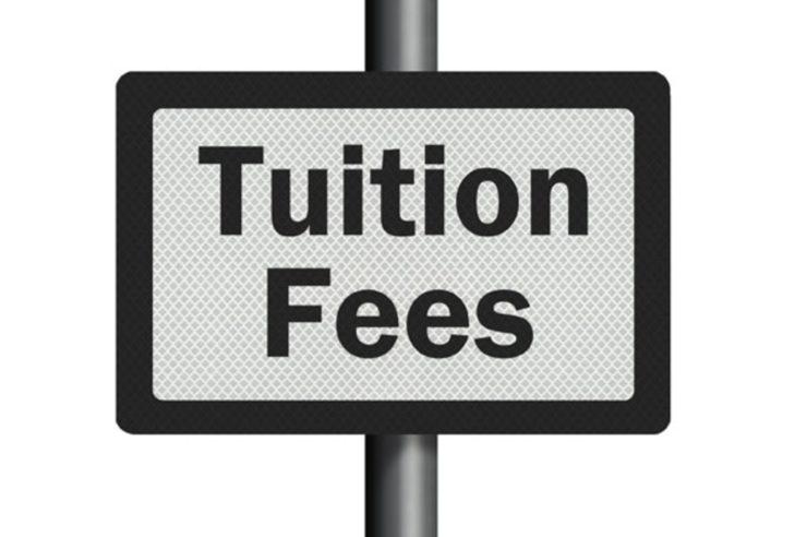 Bitcoin Tuition Fee New York