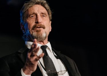 John McAfee SEC Charges