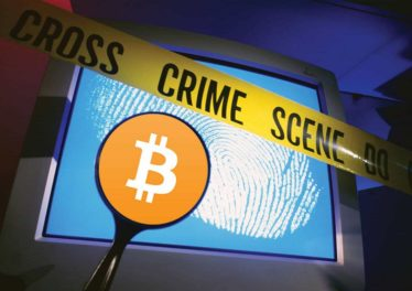 Crypto Crime Scene