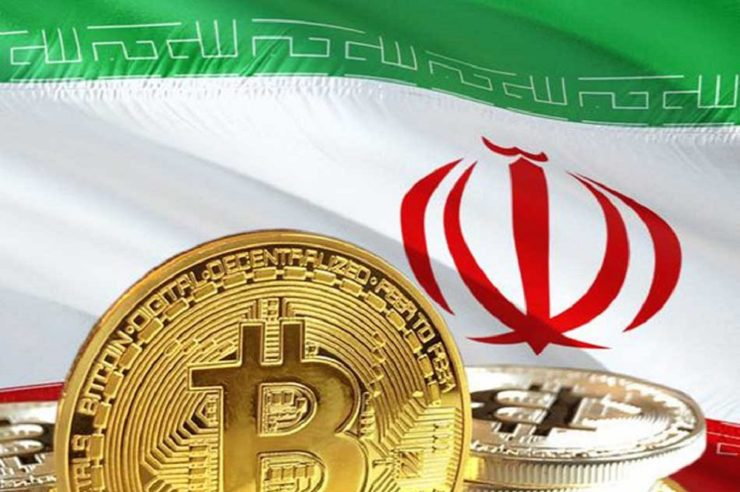 cryptocurrency mining in iran