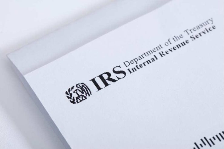 tax cryptocurrency irs