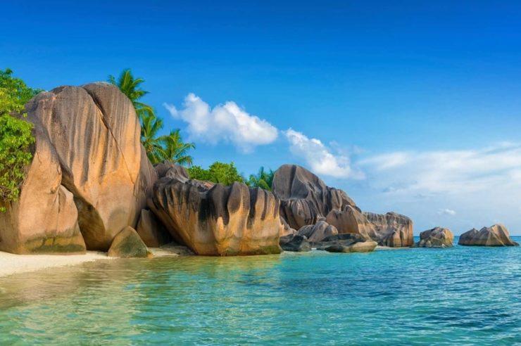 Tokenized securities Seychelles
