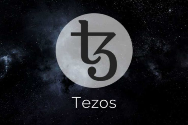 Tezos (XTZ) Security tokens