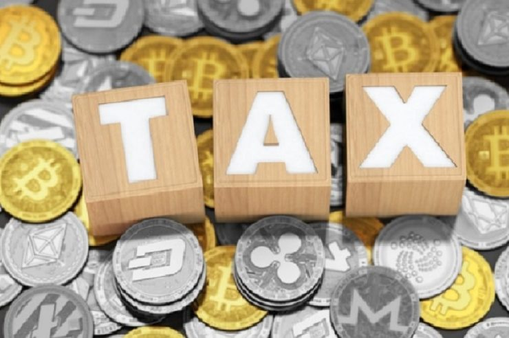 cryptocurrency taxes