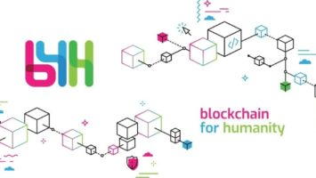 Blockchain4Humanity Press Release