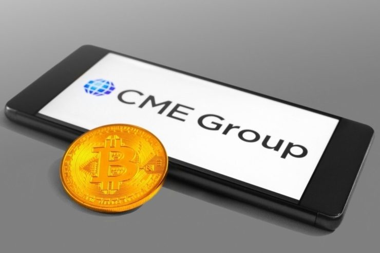CME to start offering options on bitcoin futures early next year