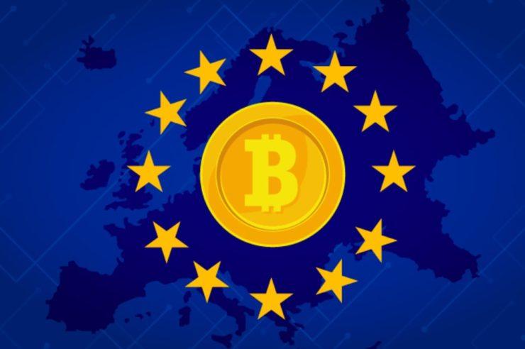 Europe Crypto Survey