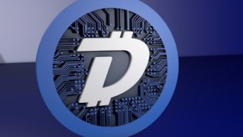DigiByte Coin Binance Listing