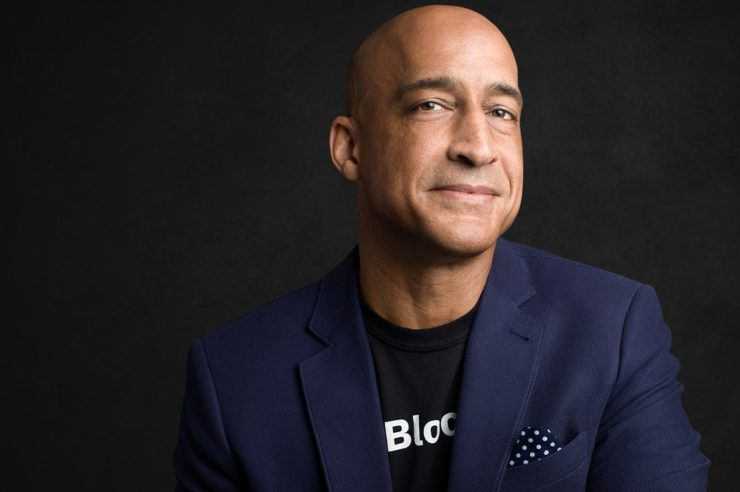 Jason Kelley IBM Blockchain