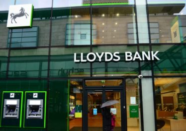 Lloyds Bank Blockchain