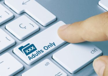 SEC Sues Adult Site