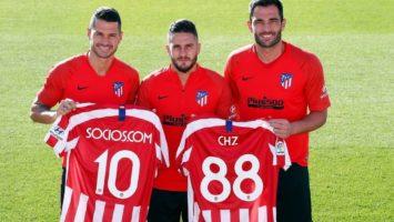 Socios Atletico Token Deal