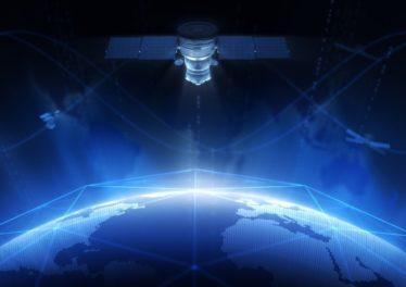 SpaceChain Satelite Blockchain Wallet