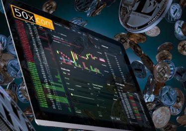 50x.com trading