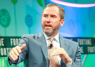 Ripple Brad Garlinghouse Bitcoin vs XRP