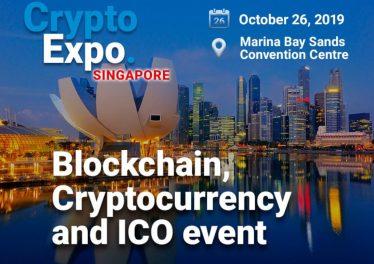 Crypto Singapore Event