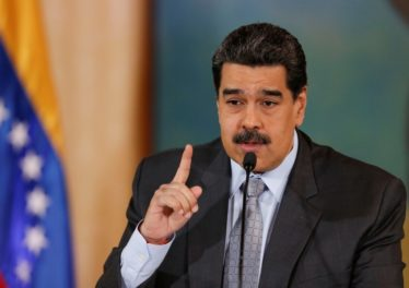 Maduro Venezuela Cryptocurrency
