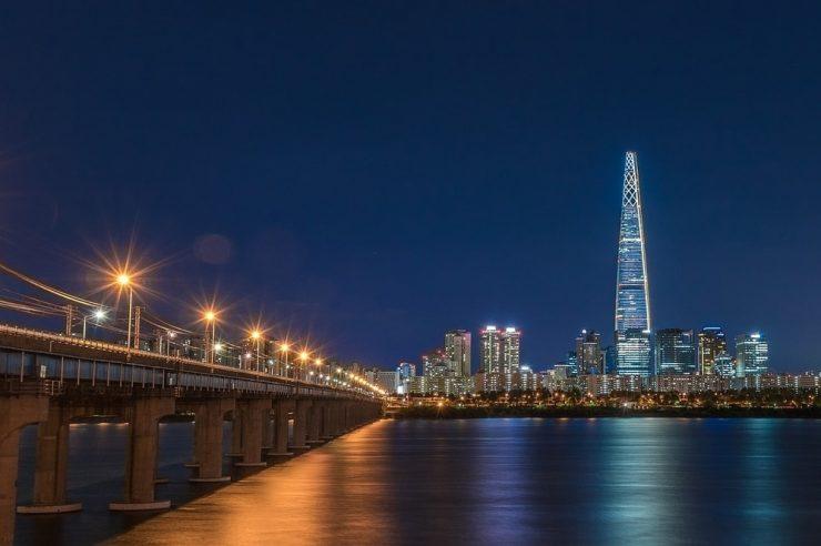 South Korea KISA Blockchain Fund