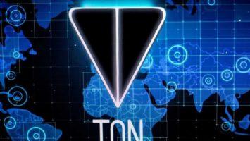 Telegram Ton Blockchain ToS Coinbase