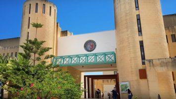 University of Malta Blockchain DLT Course
