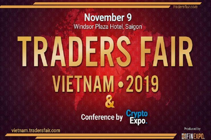 Vietnam tradefair