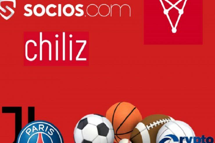 Chiliz socios 50000 users
