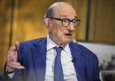 Alan Greenspan on Central Bank Digital Currency