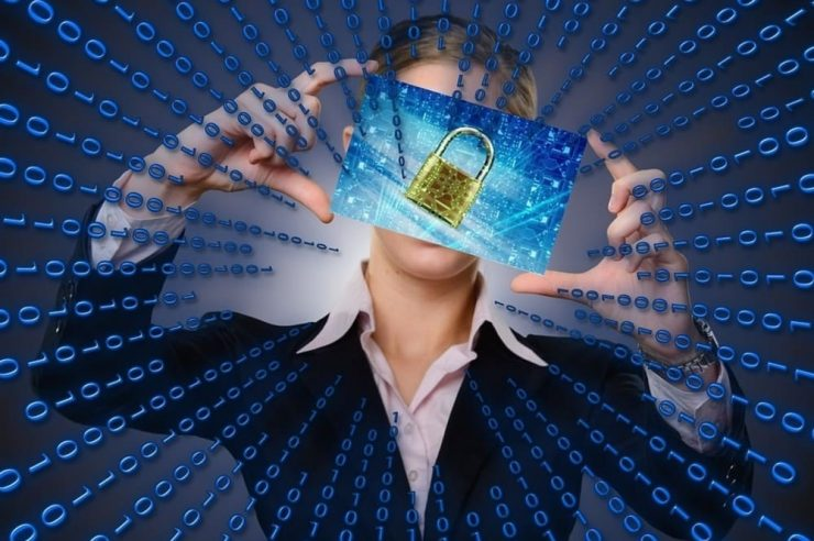 China Digital Currency Security