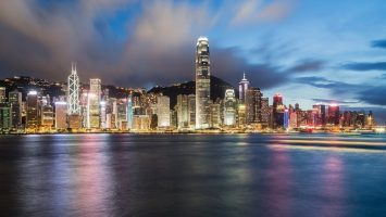 Hong Kong Amber Crypto Funds
