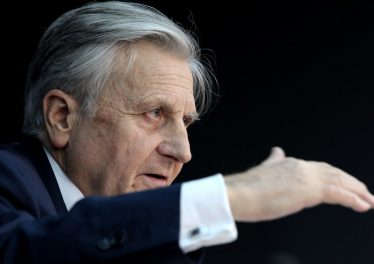 Jean-Claude Trichet on Bitcoin